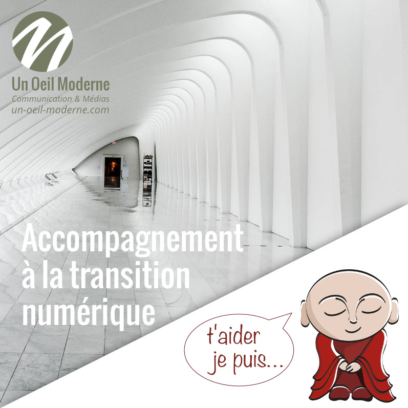 Introduction à la transition numérique