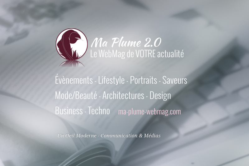 Ma Plume 2.0 - Independent multi-thematic webzine