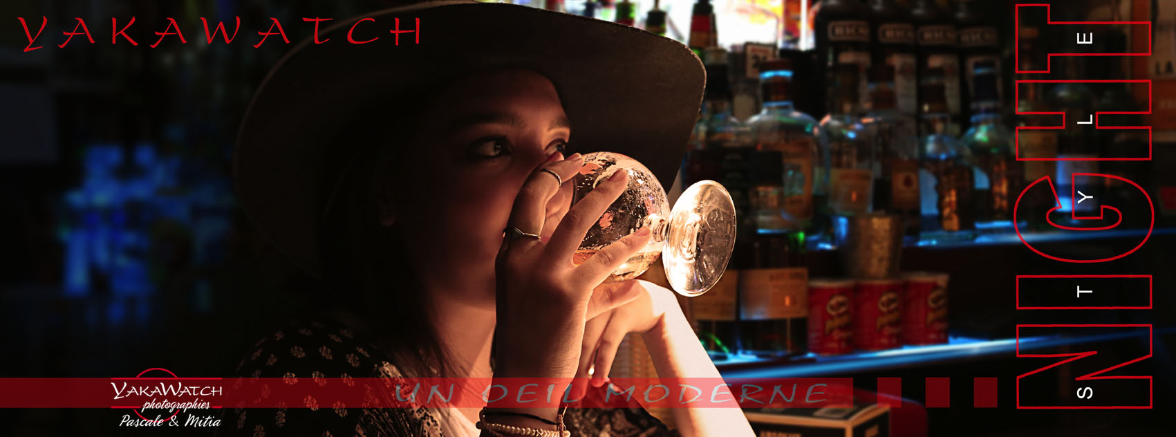Lifestyle - Drink au bar - Mitia-Arcturus Photographe