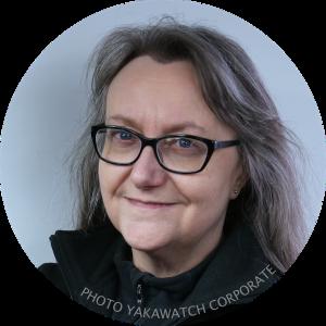 Pascale Varenne, conseil en communication et transition numérique