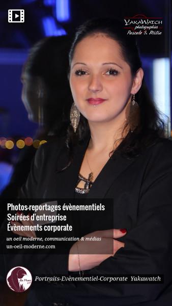 Reportage photo évènementiel salon professionnel